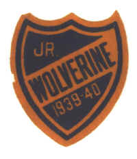 WolverineJr1939-40patch_s.jpg (47626 bytes)